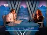 Час-Пик 1994г Влад Листьев, Любовь Полищук