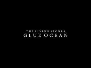 The Living Stones - Glue Ocean