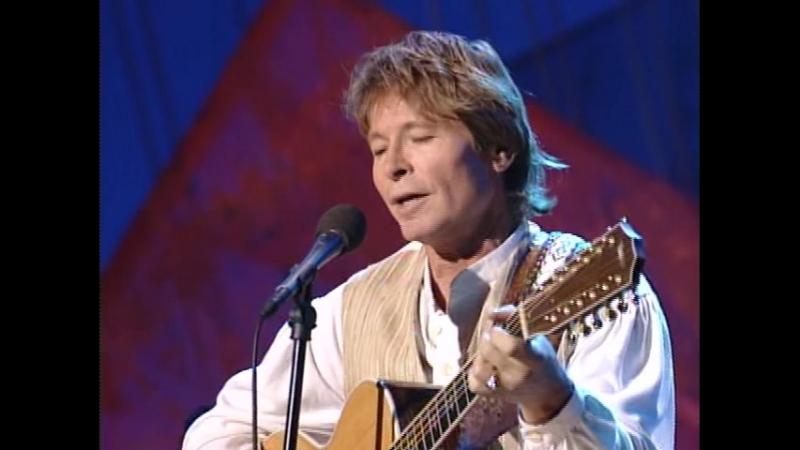 0510 John Denver - Annies Song (live) (1976)