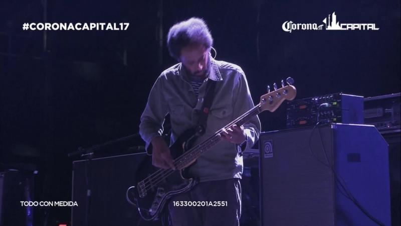 Elbow - 2017-11-18 Corona Capitol, Mexico City, Mexico [1080p]