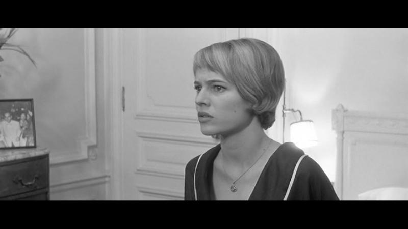 Стреляйте в пианиста / Tirez sur le pianiste. (Франсуа Трюффо ). 1960, Франция, драма, криминал, BD
