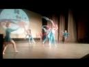 Танец «Стремление»