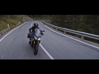 2018 Yamaha Tracer 900 and Tracer 900 GT - Turn up your emotions