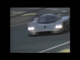 No music and no commentary, just Pure Group C Sound