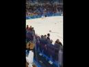 Финальный гол на олимпиаде по хоккею 2018 год
