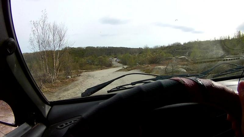 видео инструкция .......как ехать до вагончика 1РПУ