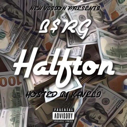 Berg альбом Halfton