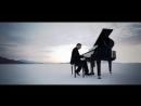 Лунная соната Бетховена в исполнении Стивена Шарпа Нельсона на электровиолончели