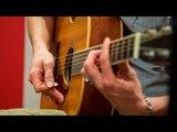 Halie Loren 'Blue' Live Studio Session
