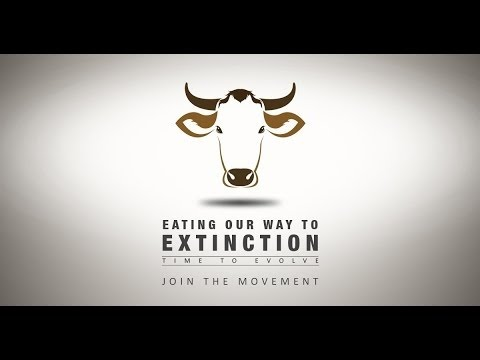 Eating Our Way To Extinction Trailer