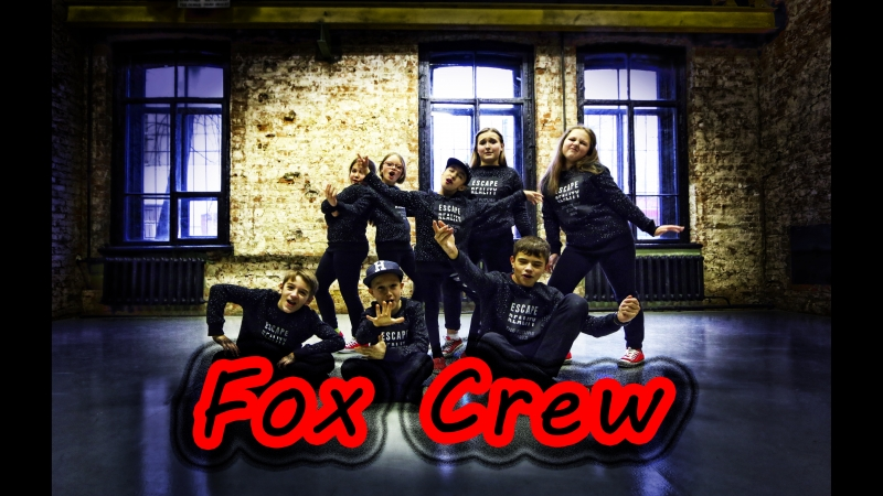 Fox Crew Semantics Dance