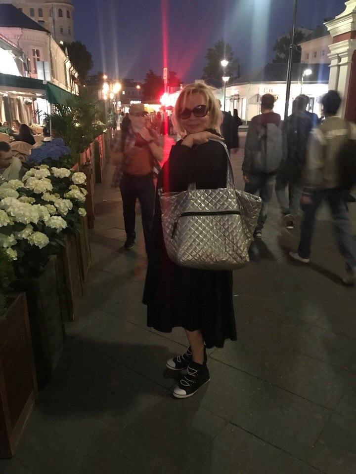 ✔️ Модные кеды Ольги Богдановой