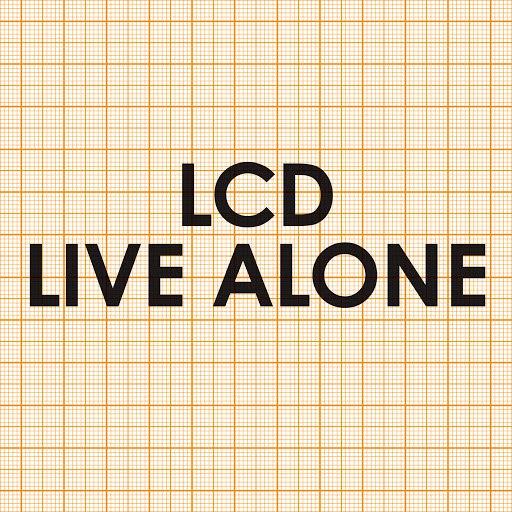 LCD Soundsystem альбом Live Alone