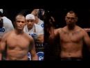 Легендарная трилогия: Cain Velasquez vs. Junior dos Santos