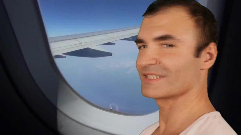 Александр Пистолетов Наш самолет
