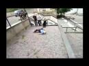 [v- и неудачи Паркур Смешное Видео 2013