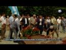 В Симферополе почтили память погибших в местах высылки
