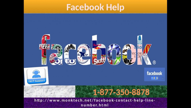 Time to rely on our service team, for genuine Facebook Help1-877-350-8878