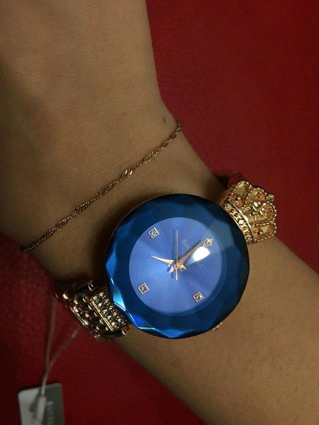 Очень красивые женские часики бренда Baosaili из магазина Personality Watch Store