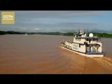 Как китайская дипломатия помогла наладить борьбу с наркотрафиком на реке Меконг