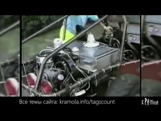 Как разоряют и убивают изобретателей двигателей на воде- Почему беЗтопливные технологии под запретом