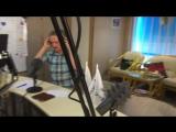 В Купер-шоу Игорь Азаров - психолог-коуч.
