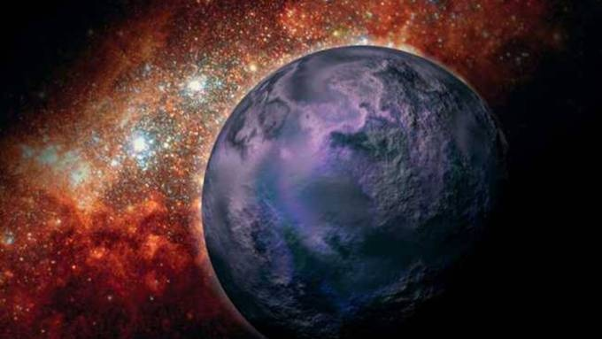 Nibiru 2018, the latest news: Is it true that the planet - it's so that the earth is about to