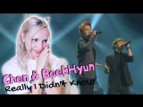 EXO (CHEN, BAEKHYUN) - REALLY I DIDN'T KNOW (Immortal Song 2) REACTIONРЕАКЦИЯ K-POP ARI RANG