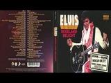 ELVIS PRESLEY - DIXIELAND DELIGHT CD 2