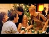 Музыка из рекламы Jacobs Monarch - Аромагия сближает. Новогодняя (Россия) (2008)