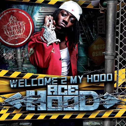 Ace Hood альбом Welcome 2 my hood