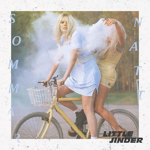 Little Jinder альбом Sommarnatt