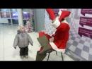 Даша и Дед Мороз 2