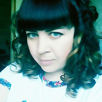 Елена Головашова