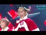 Кореянки перепели песню в стиле Ласковый Май. Для Поднятия Настроения