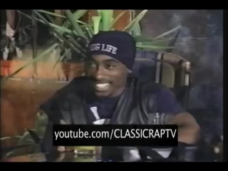 2Pac & The Notorious B.I.G. - Freestyle uncut version