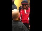 Lil Pump прибодрил своего фаната, который борется с раком [NR]