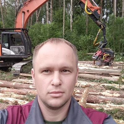 Евгений Тюляндин