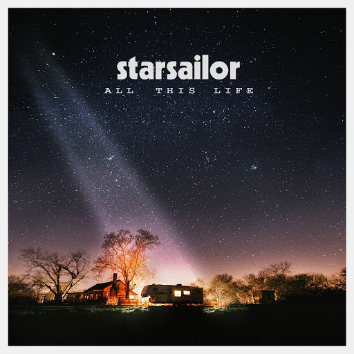 Starsailor альбом All This Life (Deluxe)