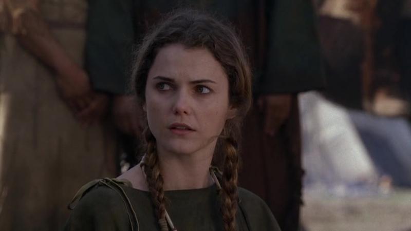 На Запад — 1 сезон, 2 серия. «Манифест судьбы» | Into the West | HD (720p) | 2005