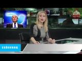 Hack News - Американские новости выпуск 4