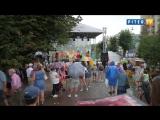 В Выборге прошли фестивали вкуса и мастерства