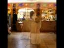 Танец с Голубями и свето_номер жар_птица