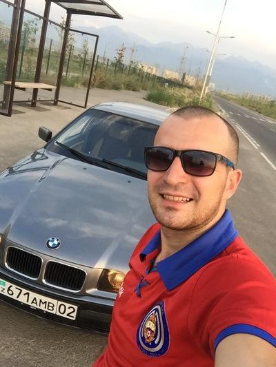Павел Кизарев