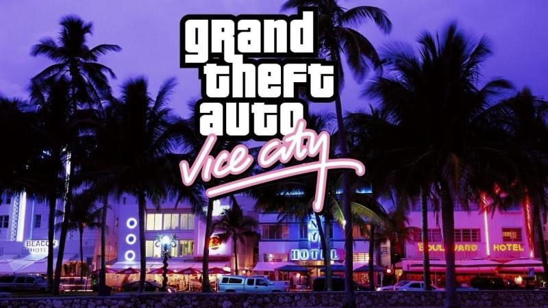 ПРОХОЖДЕНИЕ - Grand Theft Auto Vice City 3