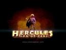 Hercules Son of Zeus slot from Pragmatic Play