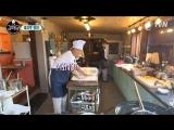 Кухня Кана - 5 из 5 [рус.саб]