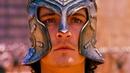 Парис против Менелая Троянец Грек Троянцы Нарушают Уговор Мы Возьмём Трою Троя 2004 Момент