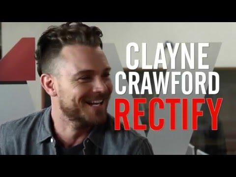 Clayne Crawford Wants 'Something Redeeming for Teddy' in Final Season of 'Rectify'