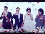 Свадьба Гоги и Ильгиза